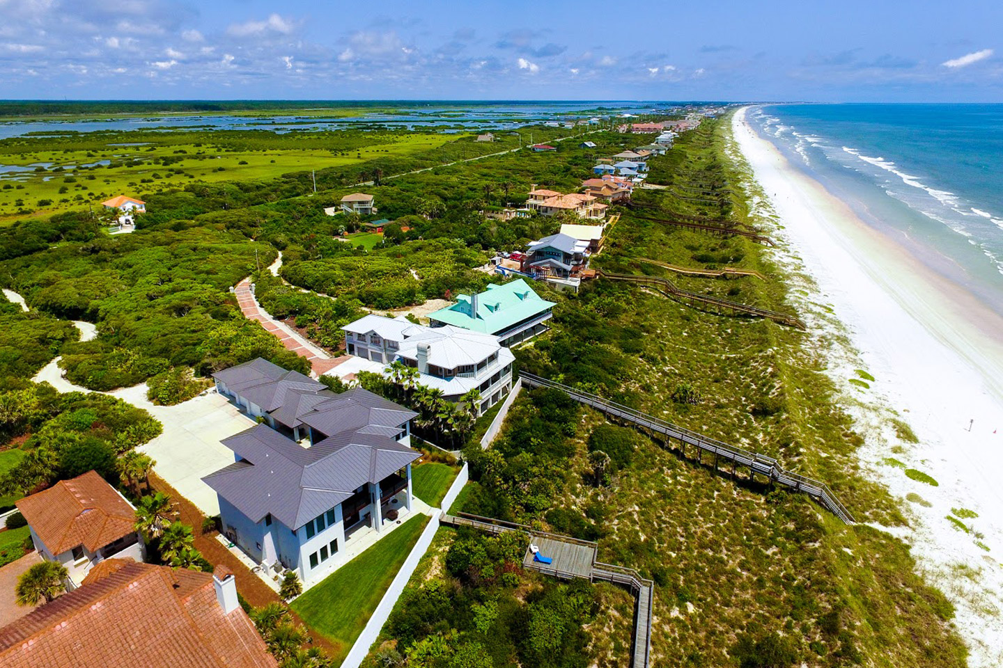Southern Realty | Real Estate Firm | Oceanfront Homes